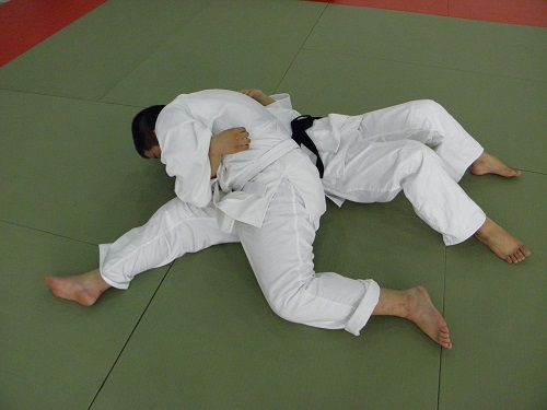 重庆柔道培训多少钱