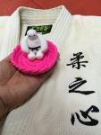 九龙坡柔道玩偶