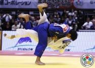 九龙坡柔道比赛