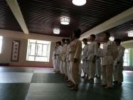 九龙坡重庆柔道培训